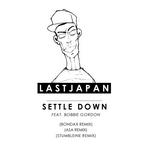 Settle Down EP