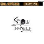 EMIL ARTCORE - Heart & Soul (Front Cover)