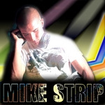 STRIP, Mike - Intentions EP (Front Cover)