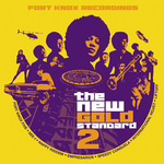 VARIOUS - The New Gold Standard 2 (Front Cover)