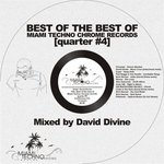 DIVINE, David/VARIOUS - Best Of The Best Quarter #4 (mxed by David Divine) (unmixed tracks) (Front Cover)