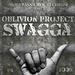 Oblivion Project - Swagga (Front Cover)