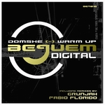 DOMSHE - Warm Up (Front Cover)