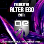 VARIOUS - Best Of Alter Ego 2011 (Front Cover)