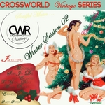 VARIOUS - Crossworld Vintage Series: Winter Session (Front Cover)