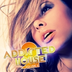 VARIOUS - Addicted 2 House (Volume 8) (Front Cover)