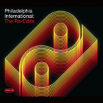 VARIOUS - Philadelphia International: The Re-Edits (Front Cover)