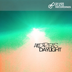 ANDREAS - Daylight (Front Cover)