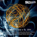 VARIOUS - The Best Track's SL 2011 (Front Cover)