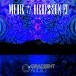 MEDIK - Digression EP (Front Cover)