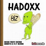 HADOXX - Biz (Front Cover)