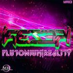 KESEK - Plutonium EP (Front Cover)