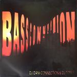 DJ DANI CONNECTION/DJ TONIS - Bass Connection (Front Cover)