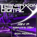 JAY P - Saints Day (Front Cover)