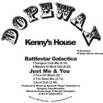 Battlestar Galactica/Just Me & You