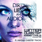 VARIOUS - Winter Dubstep Essentials Vol 1 (Front Cover)
