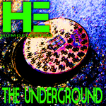 HUMO ELECTRO - The Underground (Front Cover)