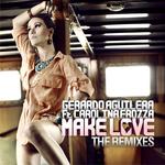 AGUILERA, Gerardo - Make Love (Front Cover)