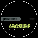ABOSURF - Hated (Front Cover)