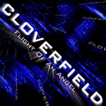 CLOVERFIELD - Flight Of An Angel (Front Cover)