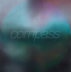 BRUISES - Compass EP (Front Cover)