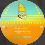 VARIOUS - Rimini Grooves Vol 1 (Front Cover)
