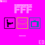 EICHENSOHN & DAVENSTEDT - FFF (Remixes) (Front Cover)
