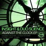 Against The Clock EP