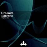 ORSENITE - Sacrifice (Front Cover)