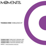 VINK, Thomas - Turbulence EP (Front Cover)