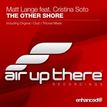 LANGE, Matt feat CRISTINA SOTO - The Other Shore (Front Cover)