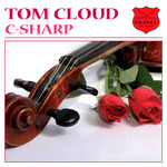 CLOUD, Tom - C-Sharp (Front Cover)