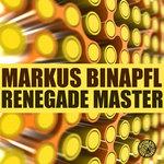 BINAPFL, Markus - Renegade Master (Front Cover)