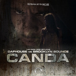 BROOKLYN BOUNCE/DAFHOUSE - Canda! (Front Cover)