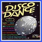 Disco Dance Vol 1