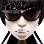 VARIOUS - Diamonds Deluxe Vol 1 (Front Cover)