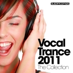 VARIOUS - Vocal Trance 2011: The Collection (Front Cover)