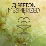 CJ PEETON - Mesmerized LP (Front Cover)
