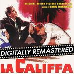 MORRICONE, Ennio - La Califfa (Front Cover)