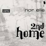 NOR ELLE - 2nd Home (Front Cover)