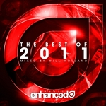 Enhanced Best Of 2011 - Mixed By Will Holland (unmixed tracks)