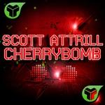 ATTRILL, Scott - Cherry Bomb (Front Cover)