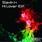 Hi Lover EP