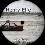 EFFE, Henry - Strange Noise (Front Cover)