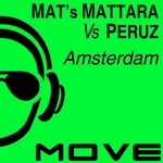 MAT'S MATTARA/PERUZ - Amsterdam (Front Cover)
