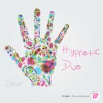 HYPNOTIC DUO - Deliver (Front Cover)
