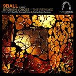 Broken Voices (The remixes)