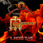 MASSIVE - 1 More Time (Front Cover)
