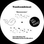 TONKOMBINAT - Bunanarama (Front Cover)