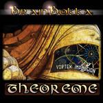 BRAINBOKKA - Theoreme EP (Front Cover)